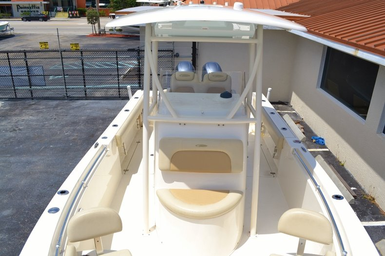 Thumbnail 18 for Used 2015 Cobia 256 Center Console boat for sale in Vero Beach, FL