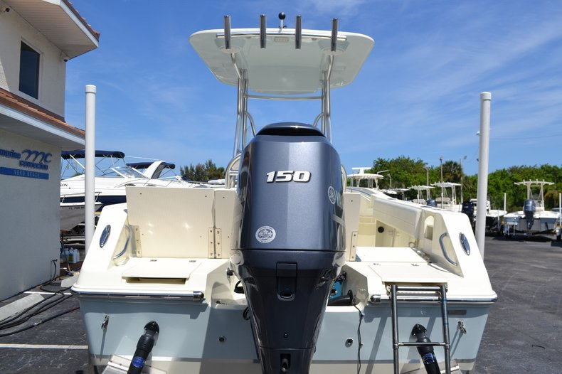 Thumbnail 5 for Used 2015 Release 208 RX boat for sale in Vero Beach, FL
