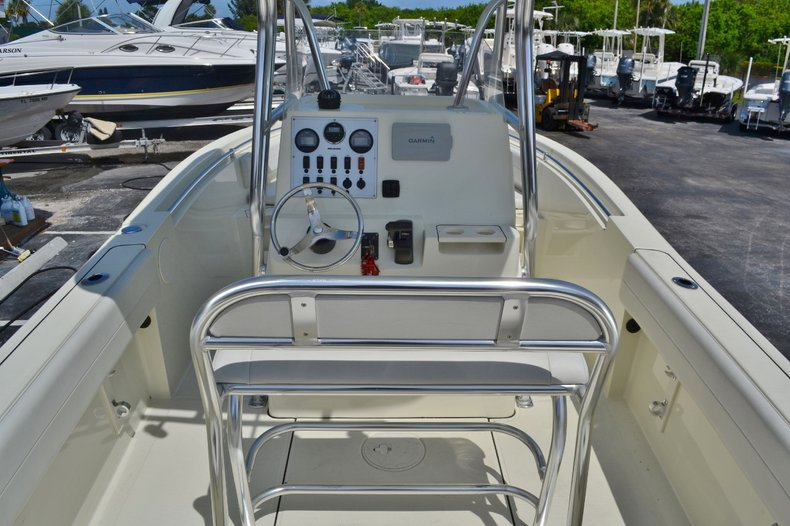 Thumbnail 9 for Used 2015 Release 208 RX boat for sale in Vero Beach, FL