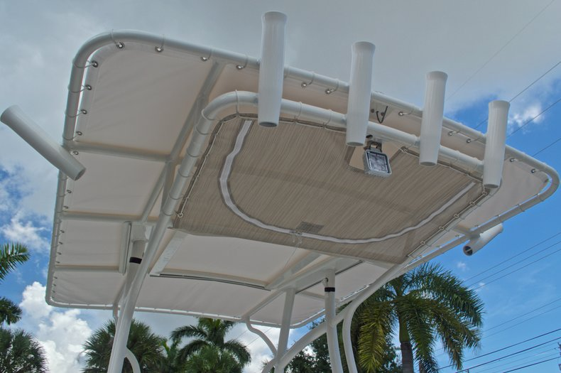 Thumbnail 20 for New 2017 Sailfish 220 CC Center Console boat for sale in Vero Beach, FL