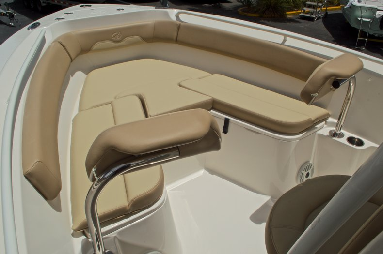 Thumbnail 36 for New 2017 Sailfish 220 CC Center Console boat for sale in Vero Beach, FL