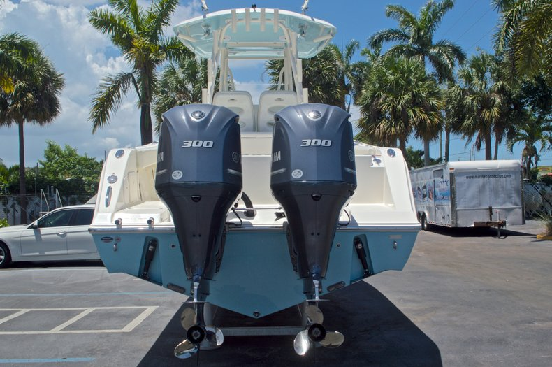 Thumbnail 6 for New 2017 Cobia 296 Center Console boat for sale in Vero Beach, FL