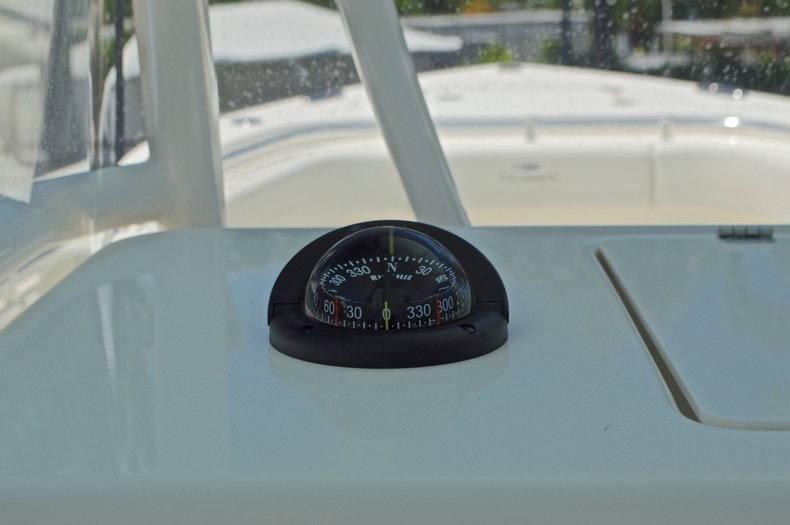 Thumbnail 38 for New 2017 Cobia 296 Center Console boat for sale in Vero Beach, FL