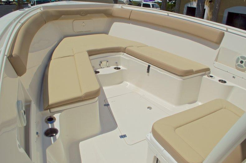 Thumbnail 51 for New 2017 Sailfish 320 CC Center Console boat for sale in Vero Beach, FL