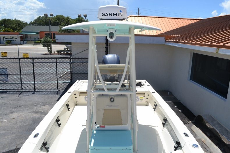Thumbnail 13 for Used 2015 Pathfinder 2400 TRS Bay Boat boat for sale in Vero Beach, FL