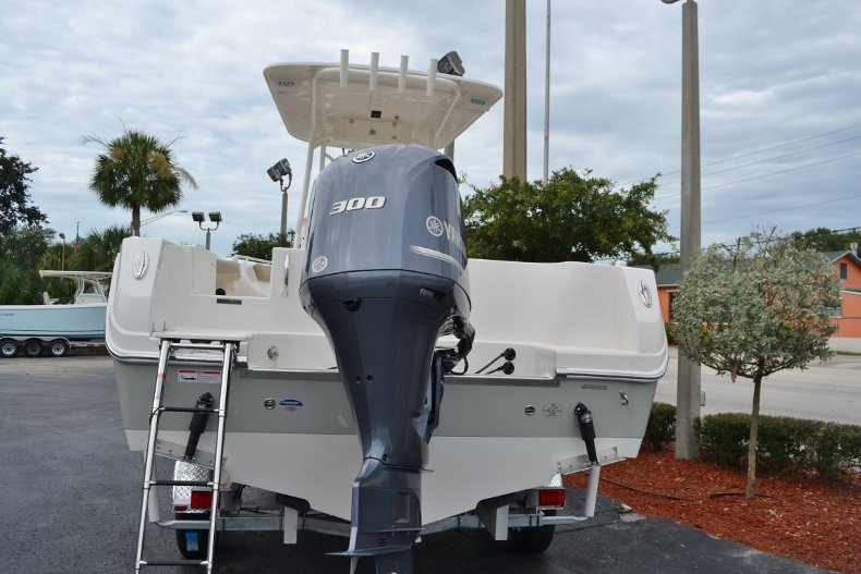 Thumbnail 2 for New 2017 Sailfish 240 CC Center Console boat for sale in Vero Beach, FL