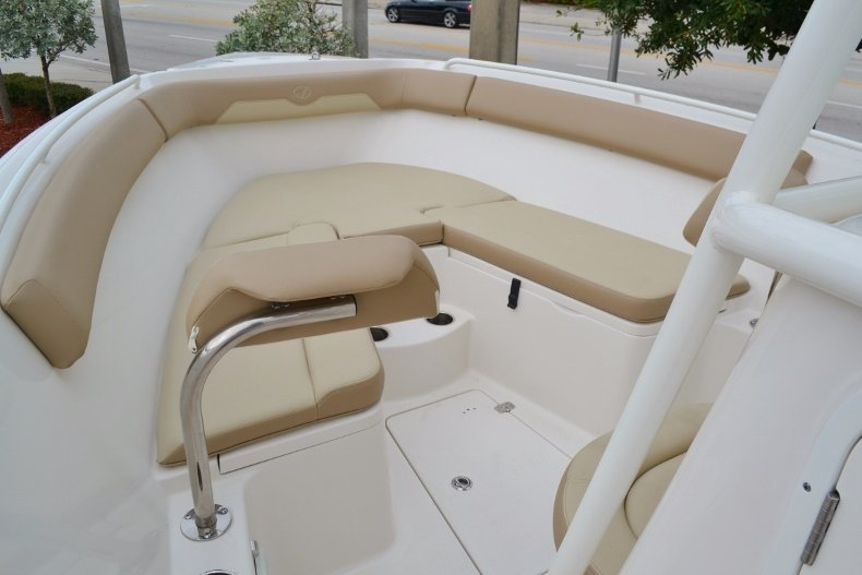 Thumbnail 8 for New 2017 Sailfish 240 CC Center Console boat for sale in Vero Beach, FL