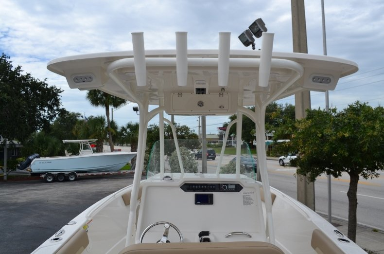 Thumbnail 10 for New 2017 Sailfish 240 CC Center Console boat for sale in Vero Beach, FL