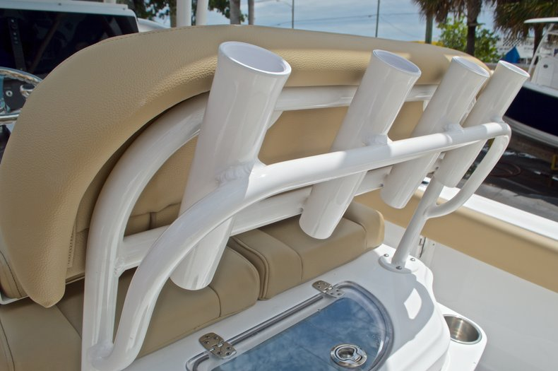 Thumbnail 22 for New 2017 Sportsman Heritage 251 Center Console boat for sale in Vero Beach, FL