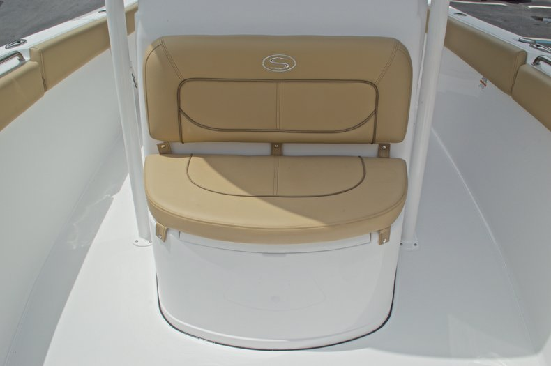 Thumbnail 50 for New 2017 Sportsman Heritage 251 Center Console boat for sale in Vero Beach, FL