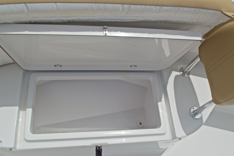 Thumbnail 55 for New 2017 Sportsman Heritage 251 Center Console boat for sale in Vero Beach, FL