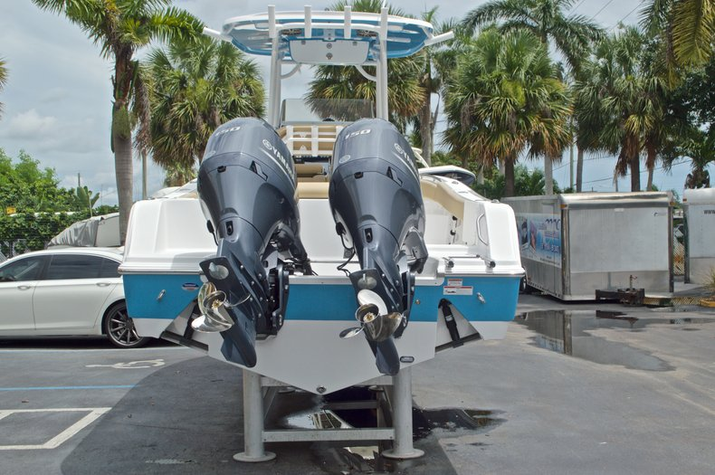 Thumbnail 6 for New 2017 Sportsman Heritage 251 Center Console boat for sale in Vero Beach, FL