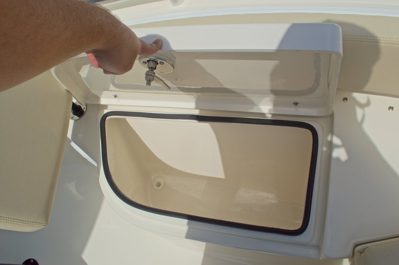 Thumbnail 47 for New 2017 Cobia 220 Center Console boat for sale in Vero Beach, FL