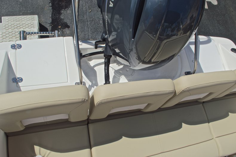 Thumbnail 12 for New 2017 Hurricane CC21 Center Console boat for sale in Vero Beach, FL
