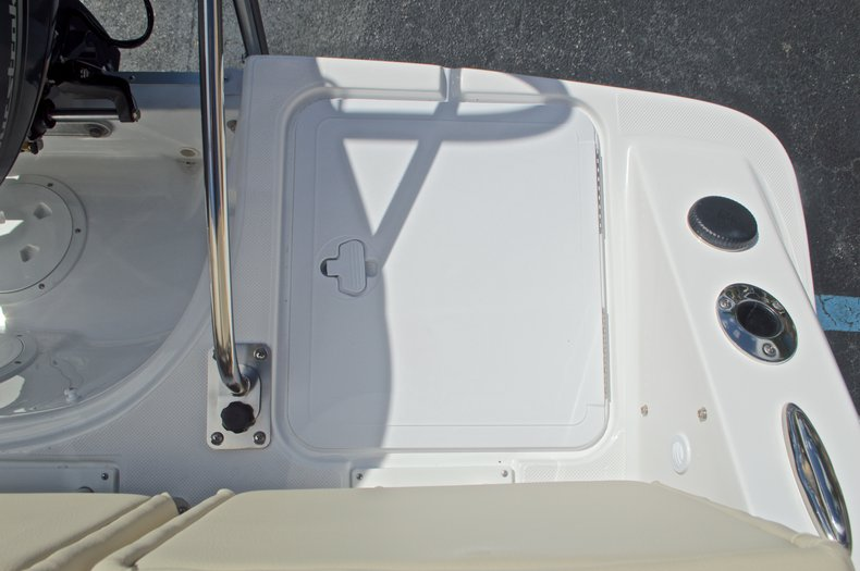 Thumbnail 13 for New 2017 Hurricane CC21 Center Console boat for sale in Vero Beach, FL