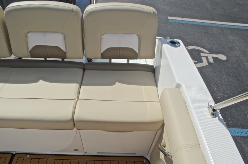 Thumbnail 21 for New 2017 Hurricane CC21 Center Console boat for sale in Vero Beach, FL