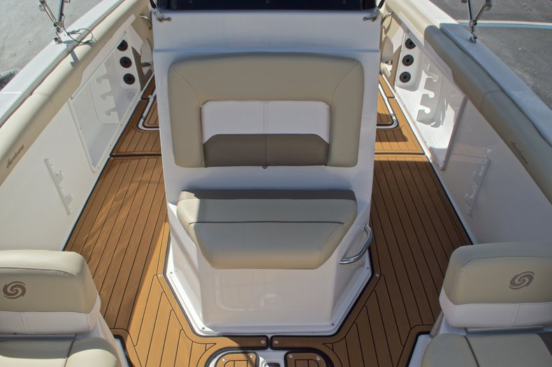 Thumbnail 39 for New 2017 Hurricane CC21 Center Console boat for sale in Vero Beach, FL