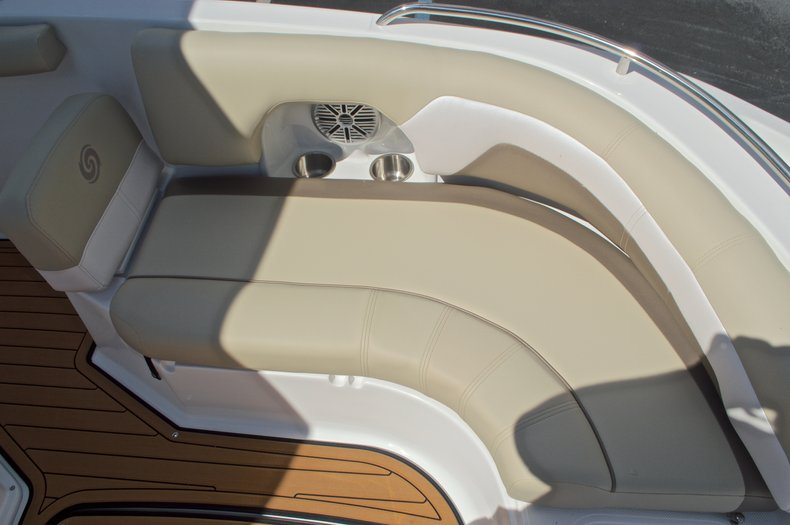 Thumbnail 40 for New 2017 Hurricane CC21 Center Console boat for sale in Vero Beach, FL