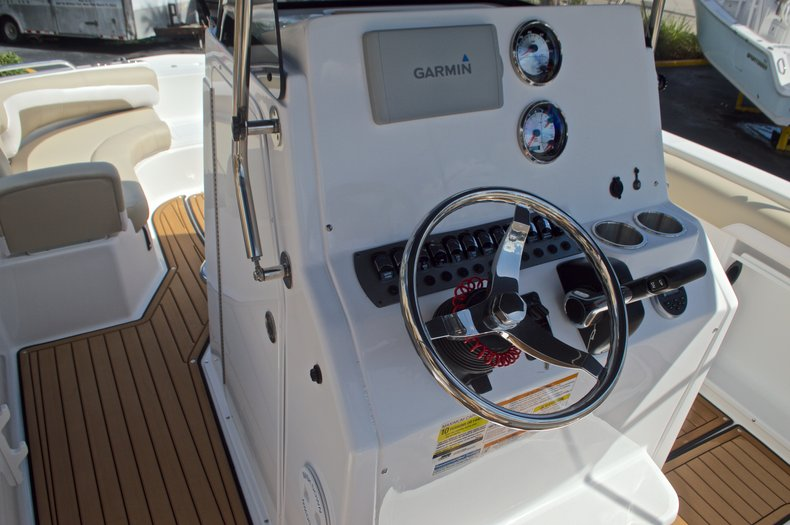 Thumbnail 29 for New 2017 Hurricane CC21 Center Console boat for sale in Vero Beach, FL