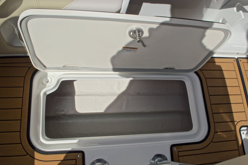 Thumbnail 26 for New 2017 Hurricane CC21 Center Console boat for sale in Vero Beach, FL