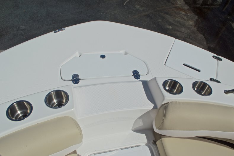 Thumbnail 48 for New 2017 Hurricane CC21 Center Console boat for sale in Vero Beach, FL