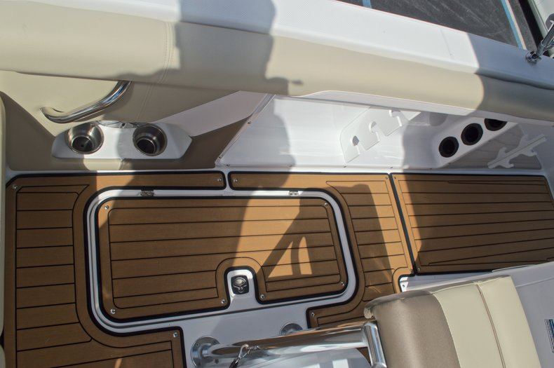 Thumbnail 25 for New 2017 Hurricane CC21 Center Console boat for sale in Vero Beach, FL
