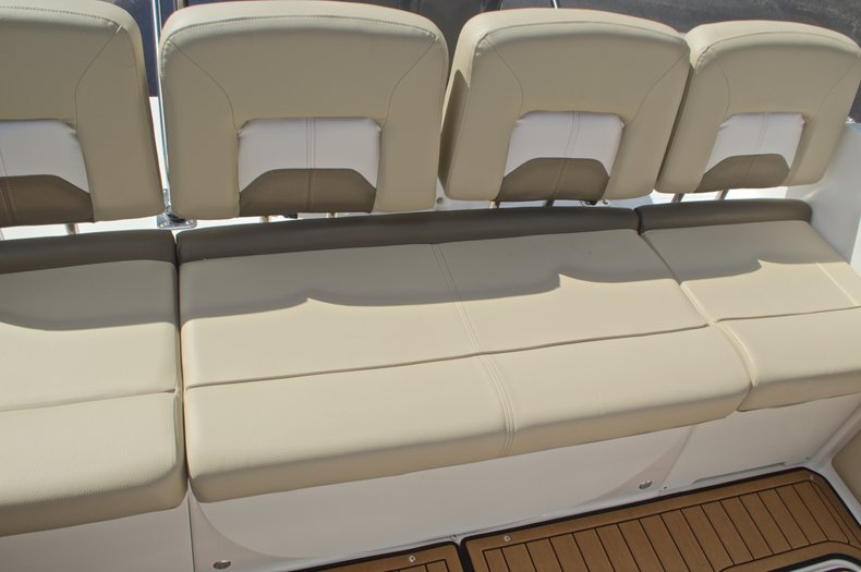 Thumbnail 18 for New 2017 Hurricane CC21 Center Console boat for sale in Vero Beach, FL