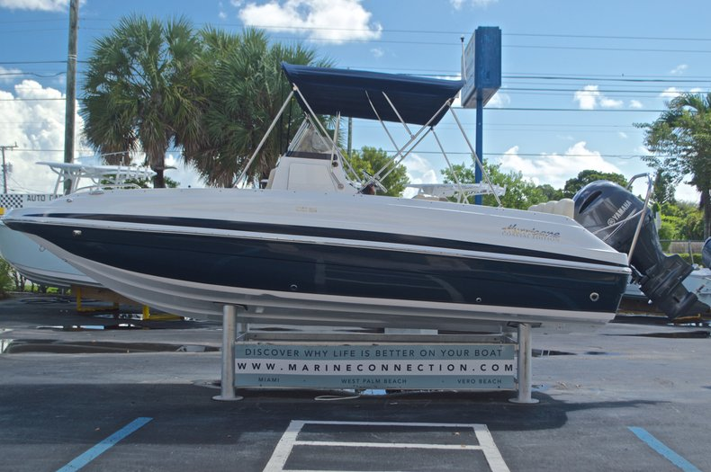 Thumbnail 4 for New 2017 Hurricane CC21 Center Console boat for sale in Vero Beach, FL