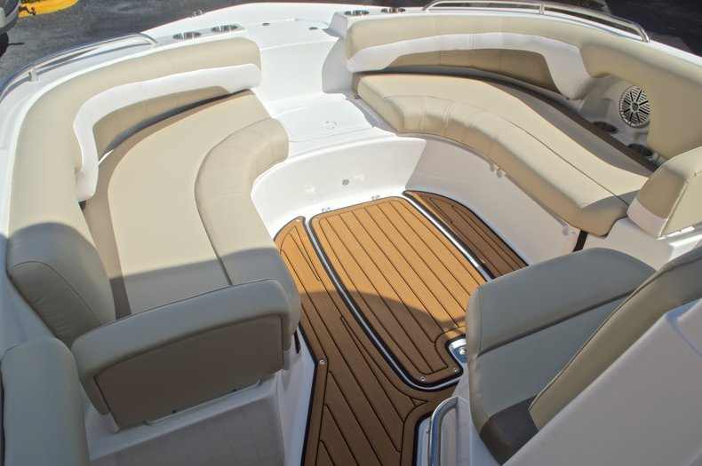 Thumbnail 38 for New 2017 Hurricane CC21 Center Console boat for sale in Vero Beach, FL
