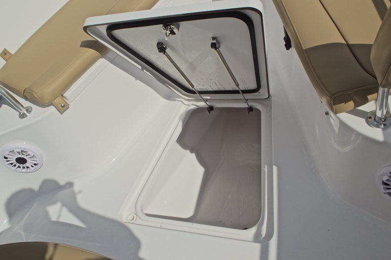 Thumbnail 49 for New 2017 Sportsman Open 252 Center Console boat for sale in Vero Beach, FL