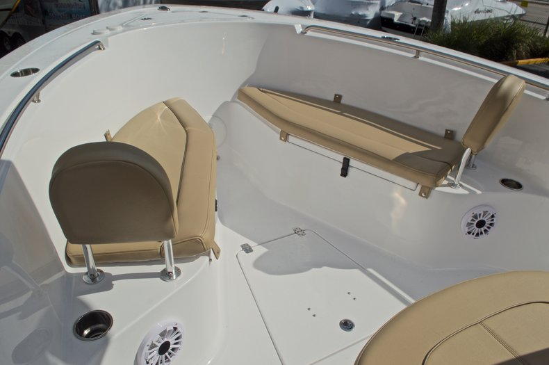 Thumbnail 45 for New 2017 Sportsman Open 252 Center Console boat for sale in Vero Beach, FL