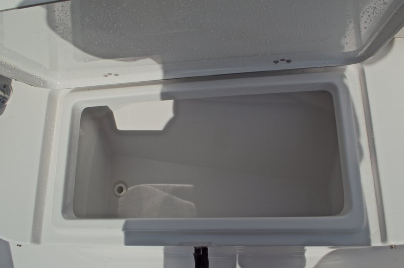 Thumbnail 51 for New 2017 Sportsman Open 252 Center Console boat for sale in Vero Beach, FL