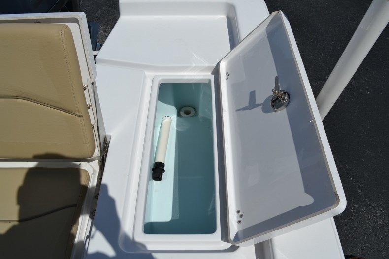 Thumbnail 21 for Used 2014 Sportsman Masters 227 Bay Boat boat for sale in Vero Beach, FL
