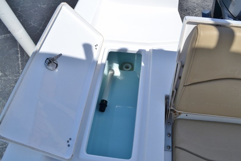 Thumbnail 22 for Used 2014 Sportsman Masters 227 Bay Boat boat for sale in Vero Beach, FL