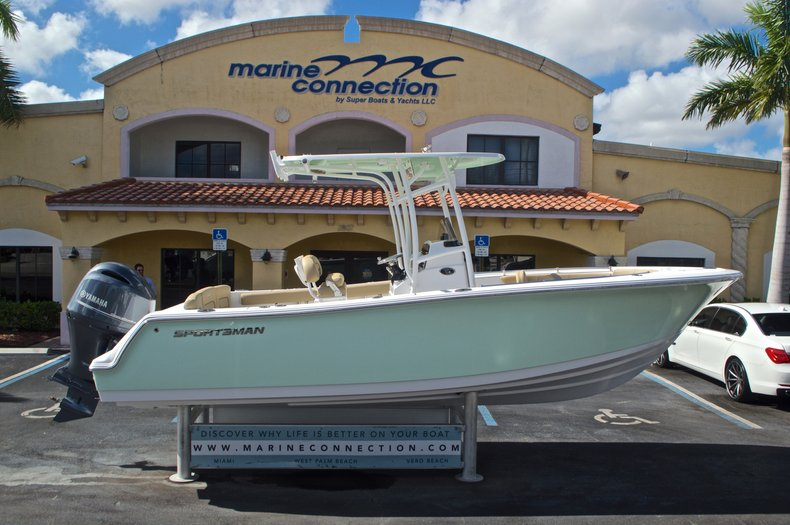 Photo for 2017 Sportsman Heritage 231 Center Console