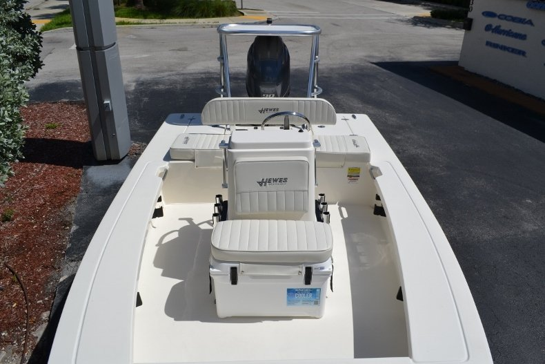 Thumbnail 12 for New 2018 Hewes 16 Redfisher boat for sale in Vero Beach, FL