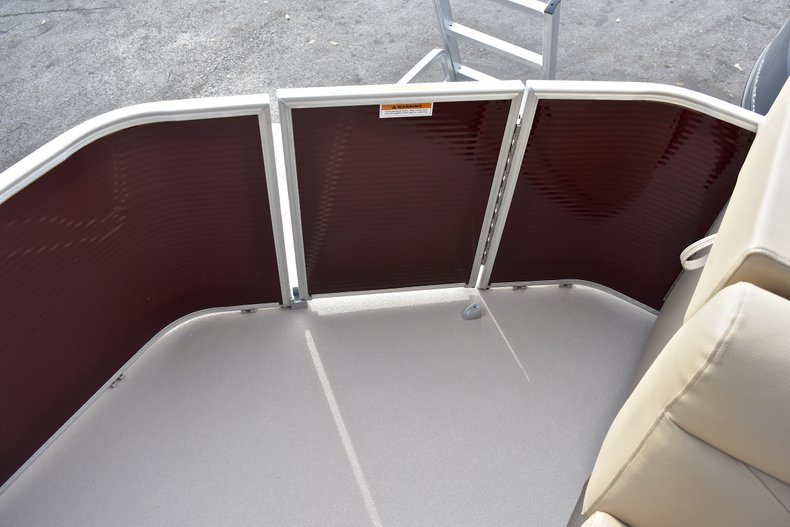 Thumbnail 11 for New 2018 Sweetwater 2086 Cruise boat for sale in Vero Beach, FL