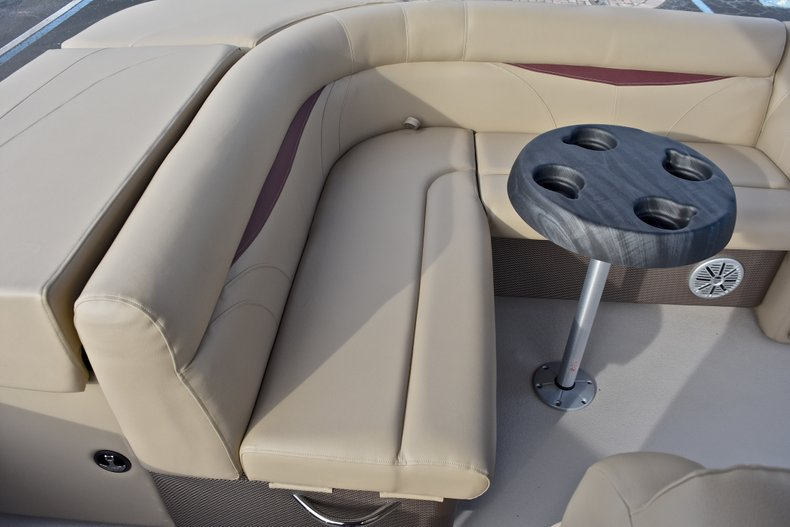Thumbnail 15 for New 2018 Sweetwater 2086 Cruise boat for sale in Vero Beach, FL