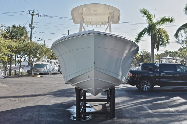 Thumbnail 2 for New 2018 Cobia 201 Center Console boat for sale in Vero Beach, FL