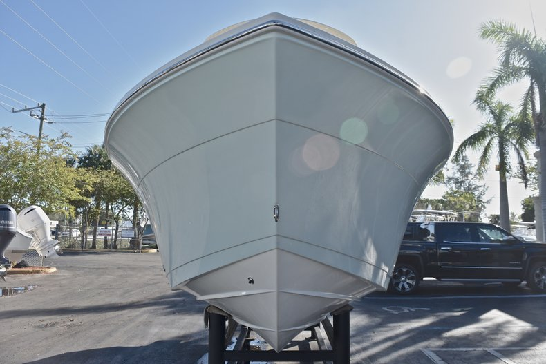Thumbnail 3 for New 2018 Cobia 201 Center Console boat for sale in Vero Beach, FL