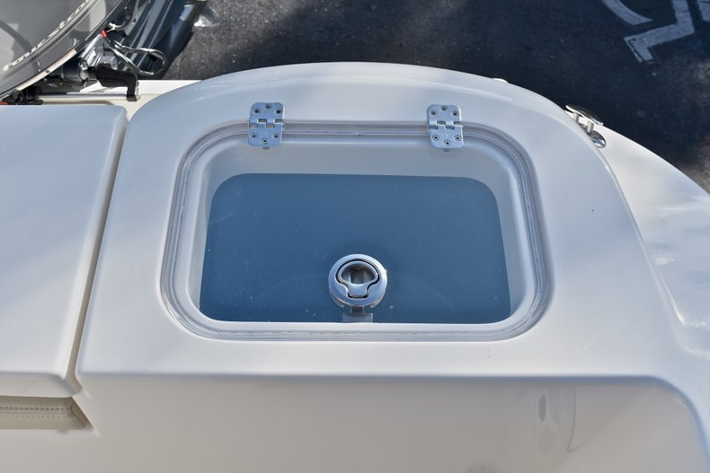 Thumbnail 15 for New 2018 Cobia 201 Center Console boat for sale in Vero Beach, FL