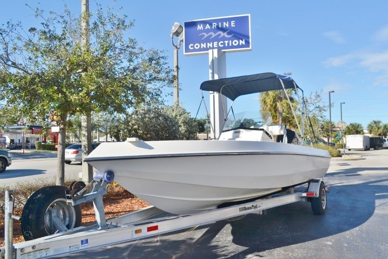 Thumbnail 1 for Used 2009 Velocity 22 OB boat for sale in Vero Beach, FL