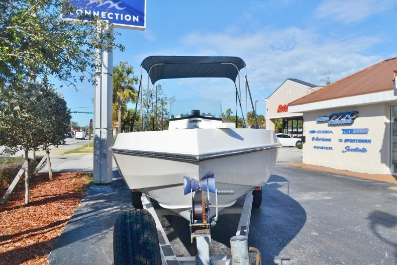 Thumbnail 2 for Used 2009 Velocity 22 OB boat for sale in Vero Beach, FL