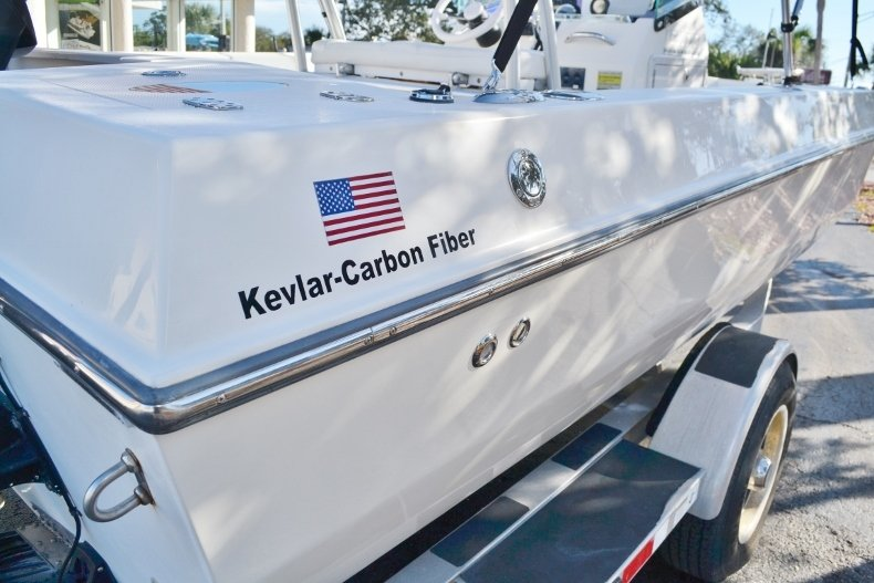 Thumbnail 6 for Used 2009 Velocity 22 OB boat for sale in Vero Beach, FL