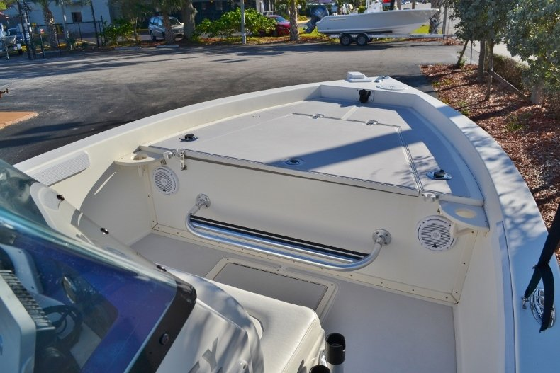 Thumbnail 14 for Used 2009 Velocity 22 OB boat for sale in Vero Beach, FL