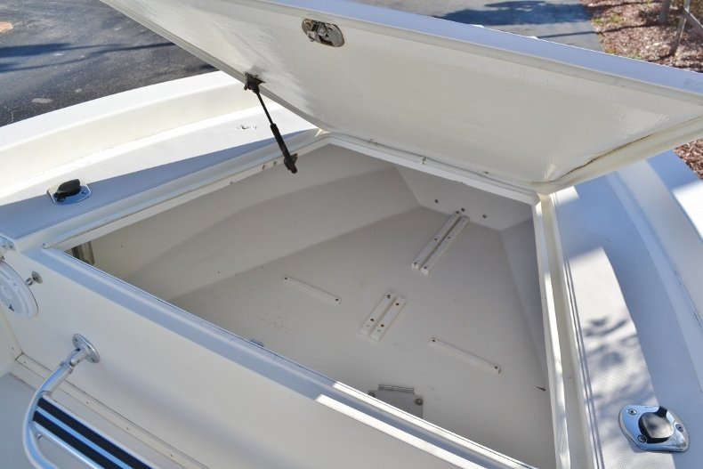 Thumbnail 16 for Used 2009 Velocity 22 OB boat for sale in Vero Beach, FL