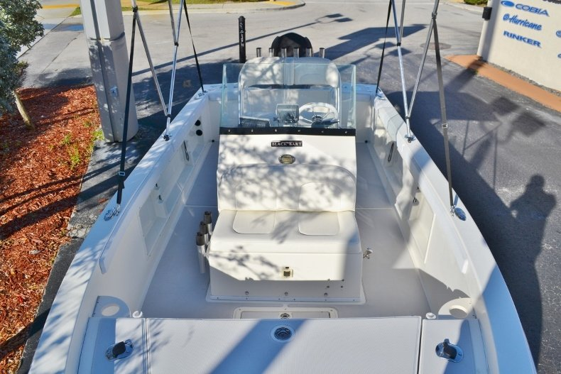 Thumbnail 15 for Used 2009 Velocity 22 OB boat for sale in Vero Beach, FL