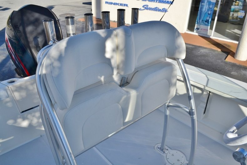 Thumbnail 21 for Used 2009 Velocity 22 OB boat for sale in Vero Beach, FL