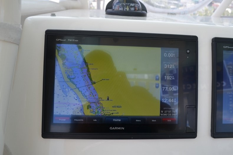 Thumbnail 15 for Used 2016 Cobia 296 Center Console boat for sale in Vero Beach, FL