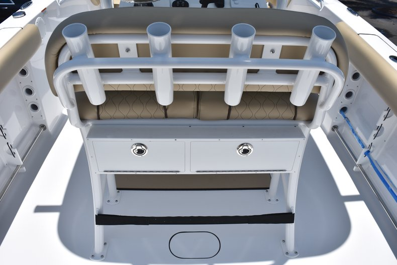 Thumbnail 19 for New 2018 Sportsman Open 232 Center Console boat for sale in Vero Beach, FL